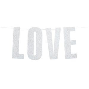 "Girlande ""LOVE"""