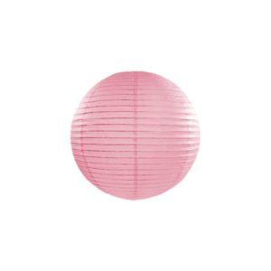 Papierlaterne · Lampion Rosa · ∅ 20cm