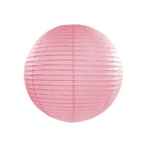 Papierlaterne · Lampion Rosa · ∅ 35cm
