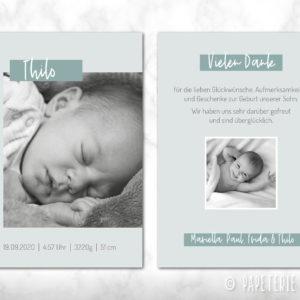 Geburtskarte_Thilo